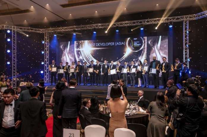 PROPERTYGURU ASIA PROPERTY AWARDS 2019