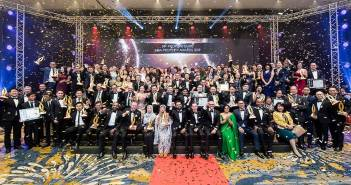 14th PropertyGuru Asia Property Awards Grand Final In Bangkok
