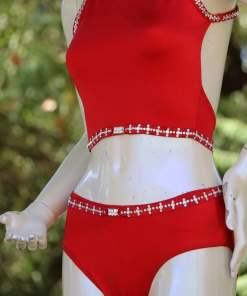Fever Custom ContenderWear Costume