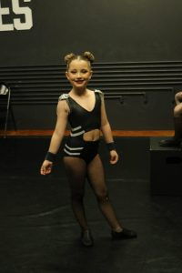 Rock Fest 1-piece Option for Group Dance Bases
