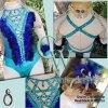 Turn Me Loose Custom Dance Costume
