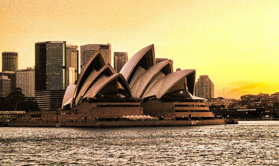 19 Reasons Why Living in Sydney is Fun