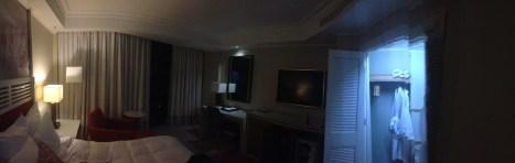 Marriott surfers paradise gold coast australia hotel room