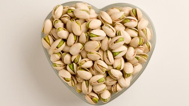 The Unattainable Girl: The Story of the Pistachio
