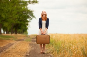 Preparing for your First Trip Home After Moving Abroad-  10 Ways on How to deal with the Unexpected Struggles