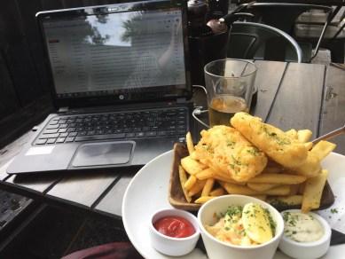 O'Hagan's, Auckland, NZ
