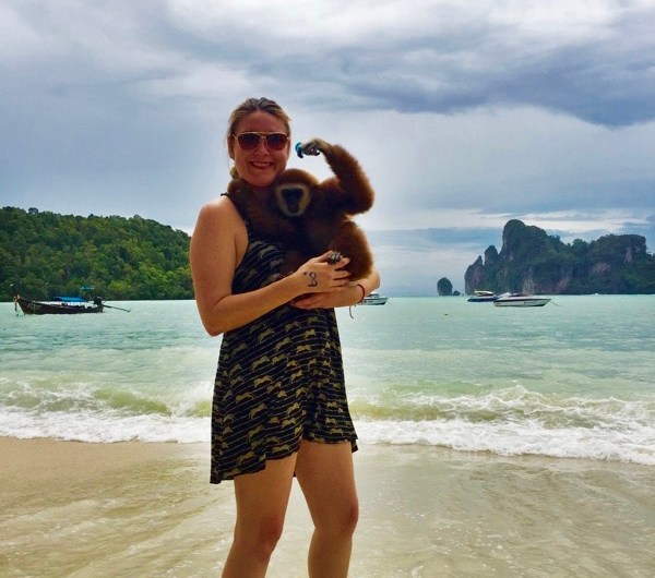 Quickie in SEA: 4th Stop – Phuket