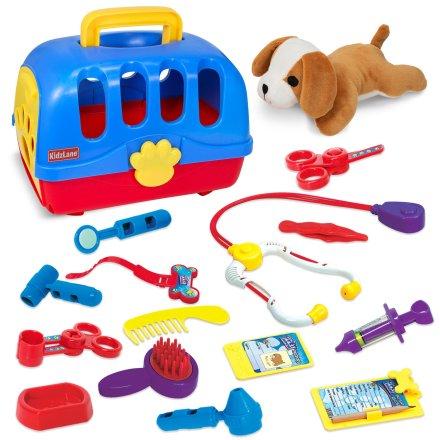 play vet toddler toy