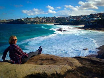 Bronte Beach Sydney Australia
