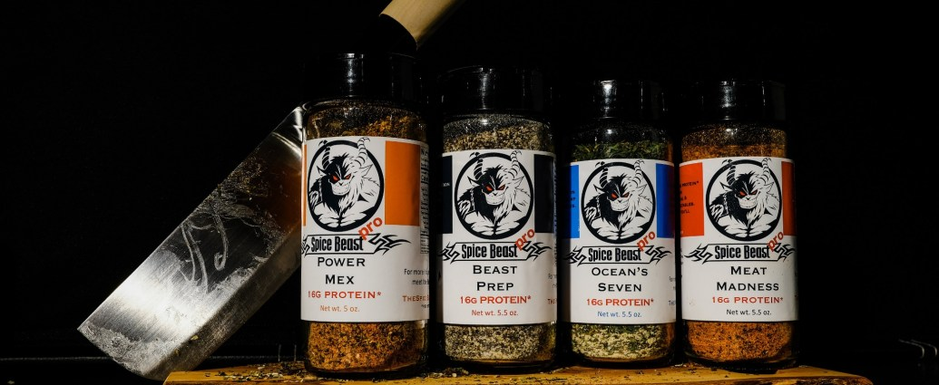 spice beast review