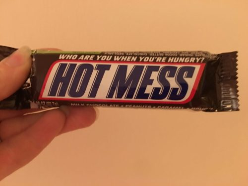 Snickers Bar