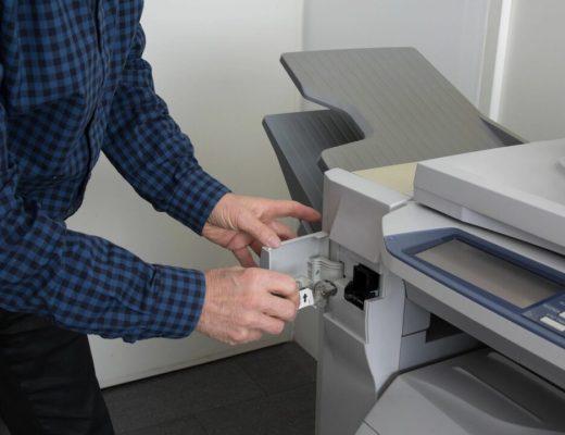 Printers are Jerks