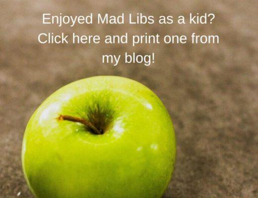 Free Adult Mad LIb