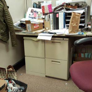 Slopy Desk 2