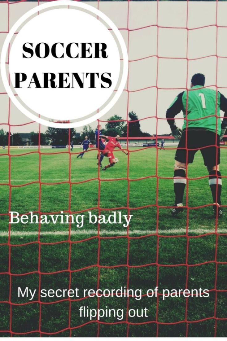 Soccer Parents
