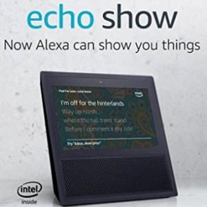 Echo Show