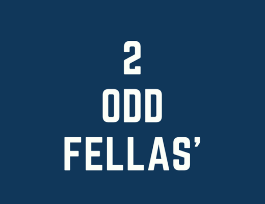 2 odd fellas