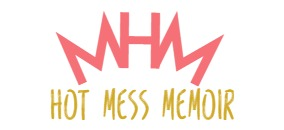 Hot Mess Memoir Logo