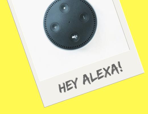 Hey Alexa