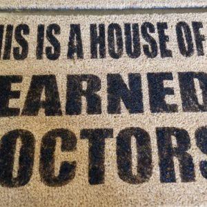Learned Doctors