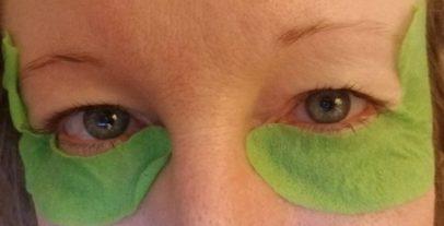 green thingys