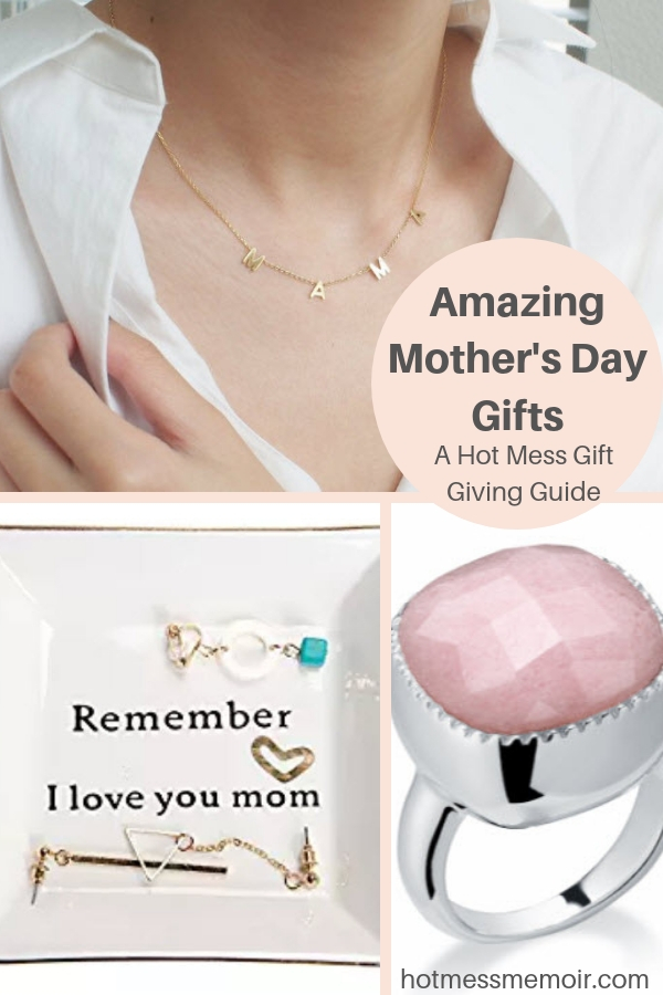 Amazing Mother's Day Gifts