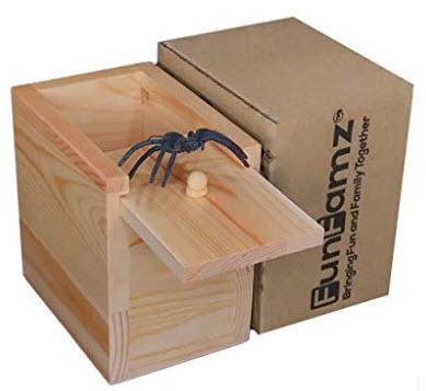 trick spider