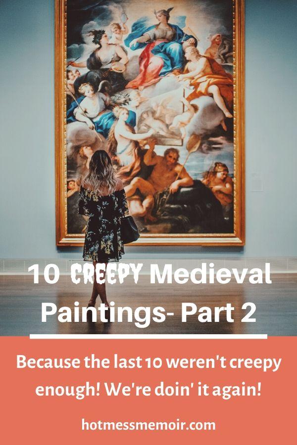 medieval paintings