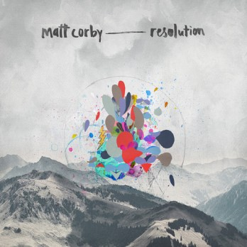 Matt Corby's latest single 'Resolution'