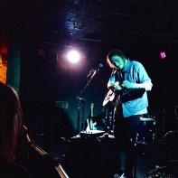 Hayden Calnin live at NSC