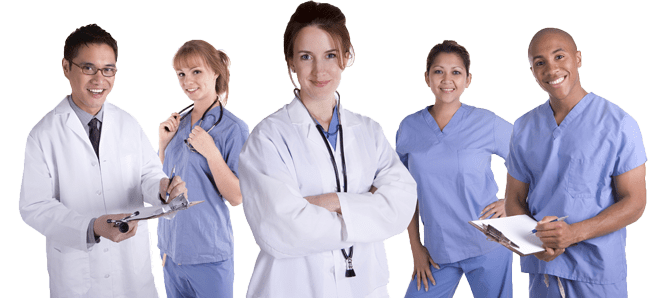 Wholesale Medical Uniforms