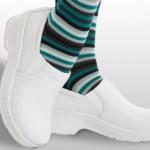Nursing Scru- Shoes