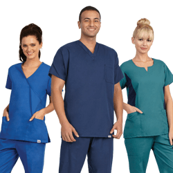Cheap Scrubs