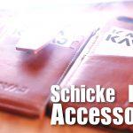 Kavaj Dallas und weitere Echt-Leder Accessoires!