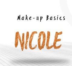 Nicole_make up