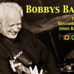 Bestandteile eines Basses – Bobbys Bass – Teil 1