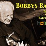 C-Dur Harmonie – Bobbys Bass 16