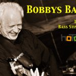 Einen Bass stimmen – Bobbys Bass – Teil 4