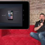 CouchNews 042012 – hoTodi tv TechNews Google IO 2012 Nexus Jelly Bean Q