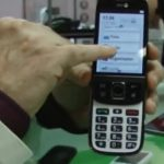 PhoneEasy 740 – Doro Smartphone für Senioren – IFA 2012 mit hoTodi.tv