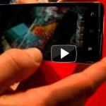Huawei Smartphone Ascend P1 Vorstellung