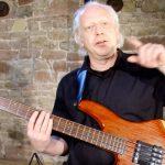 Lydische Skala am Bass – Bobbys Bass 12