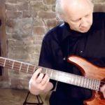 Phrygische Skala – Bobbys Bass 11