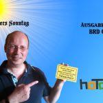 Die Firma Bundesrepublik – Sommers Sonntag 11