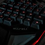 Mechanische Gaming Tastatur – aLLreLi T9