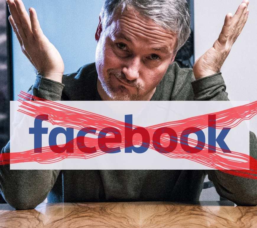 wochen ohne facebook