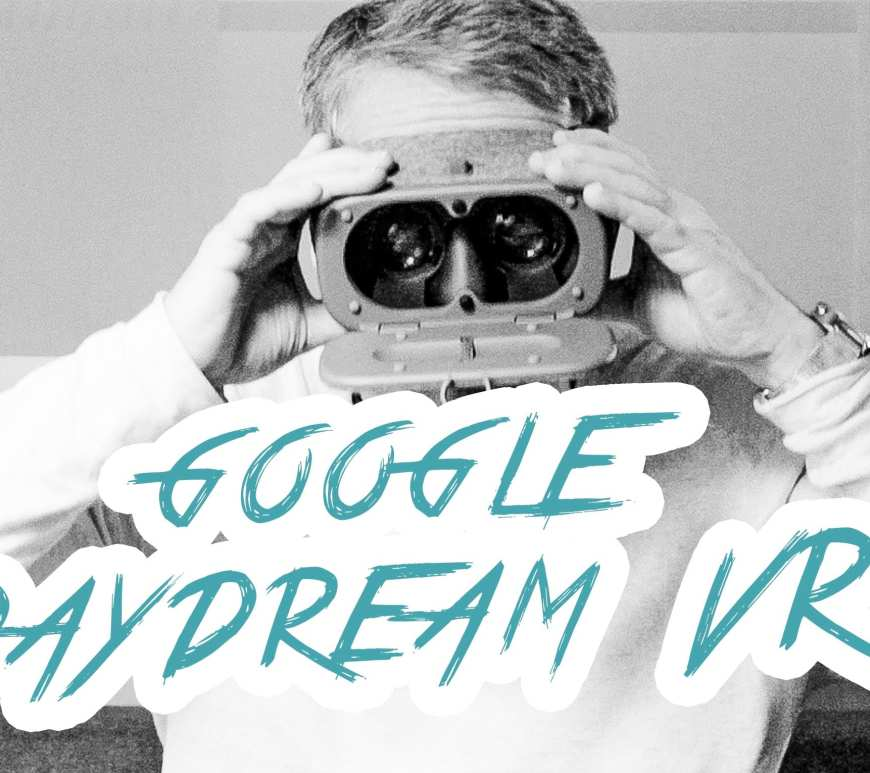 Google Daydream Review