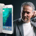 Rezension Google Pixel XL mit 128GB : Kann das Ding mit dem iPhone mithalten?!