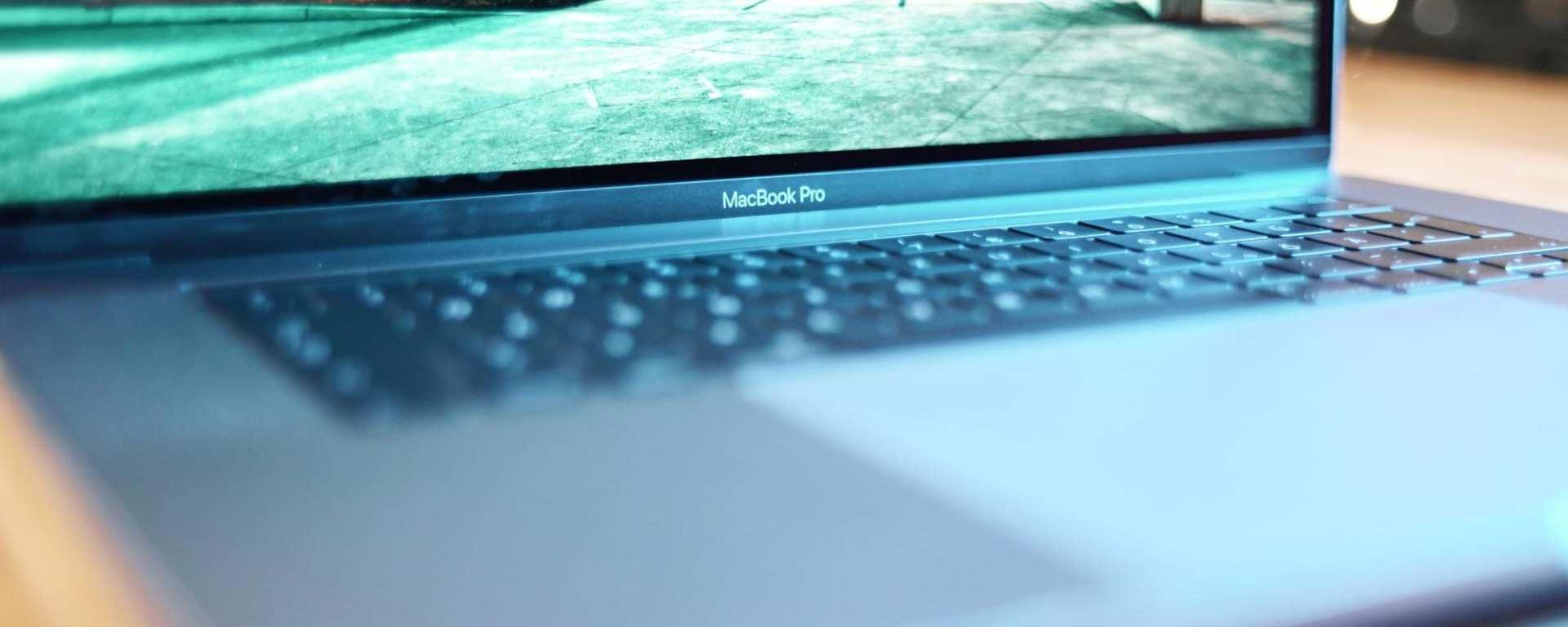 Unterschiede zwischen dem Macbook und dem Macbook Pro