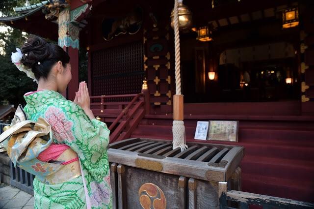 「神社お参り」の画像検索結果